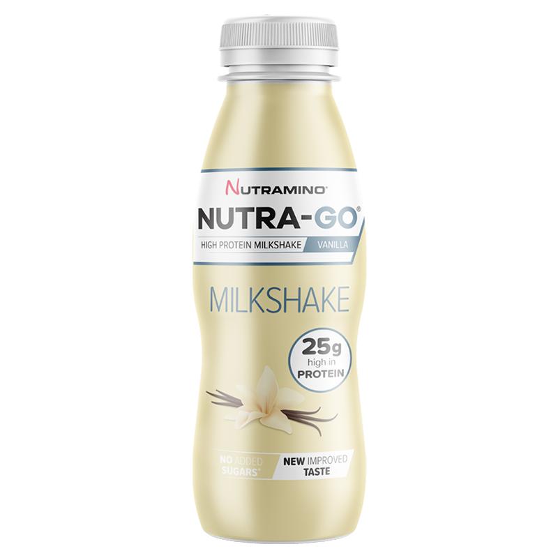 Nutra-Go Milkshake