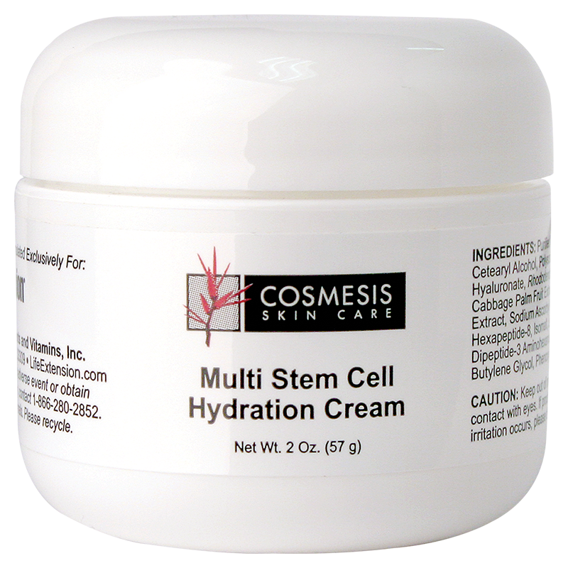 Multi Stem Cell Hydration Cream