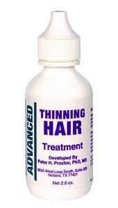 Life Extension Dr. Proctor's Thinning Hair Shampoo for hair care