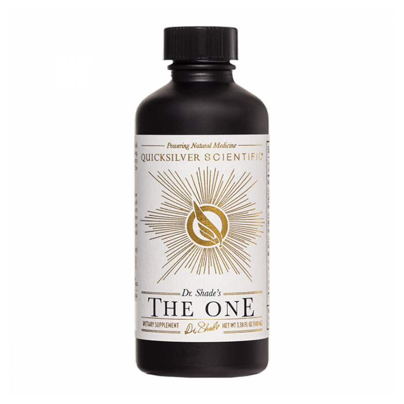 Life Extension The One®, 100 ml liquid for energy-boosting and mitochondria support