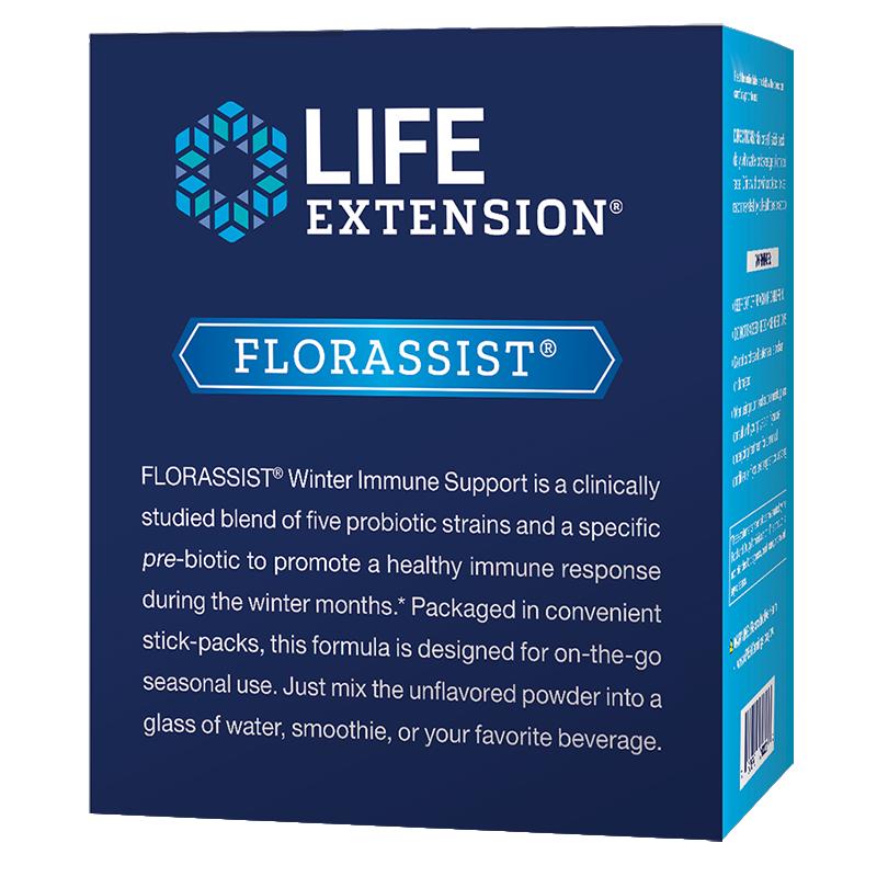 FLORASSIST® Winter Immune Support