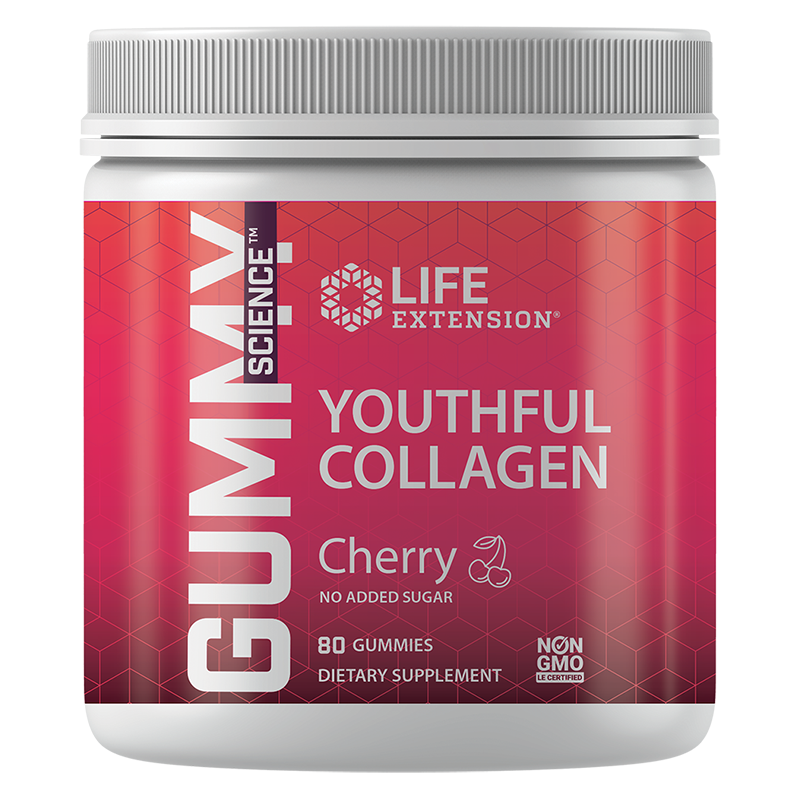Gummy Science™ Youthful Collagen