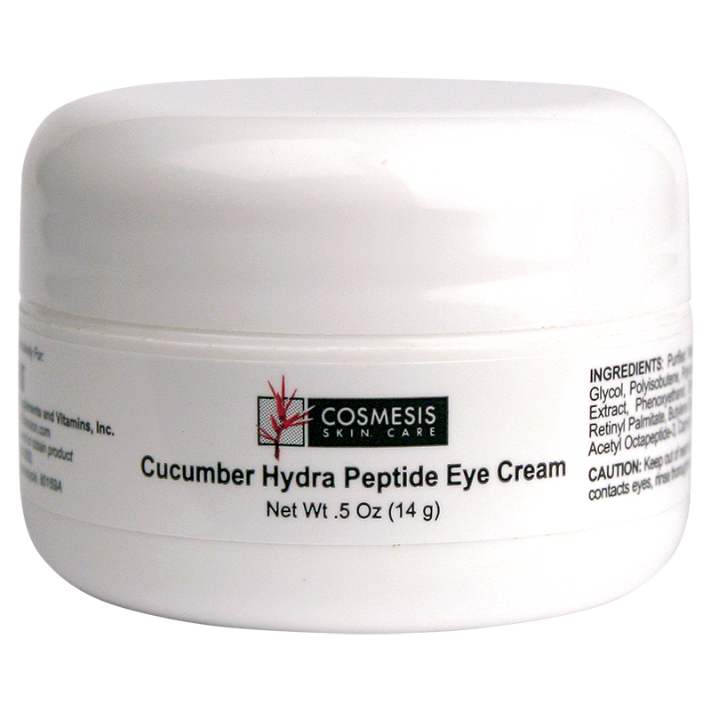 Cucumber Hydra Peptide Eye Cream