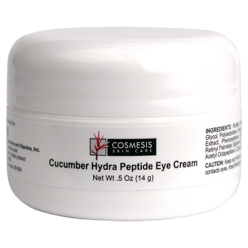 Cucumber Hydra Peptide Eye Cream