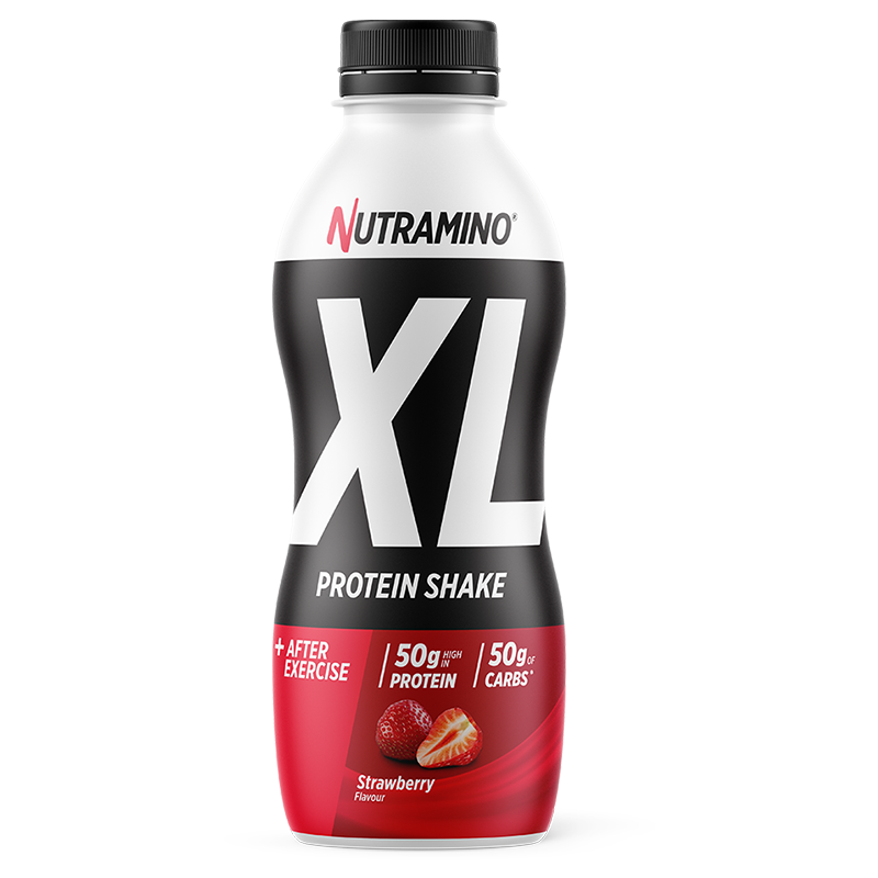 Nutramino XL Protein Shake