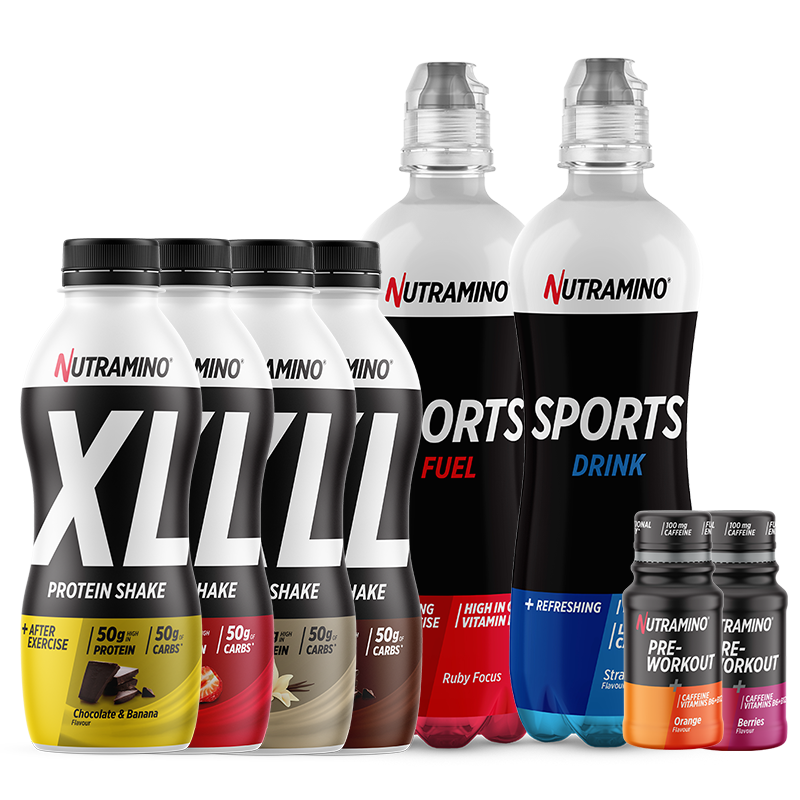 Nutramino Advanced Bundle