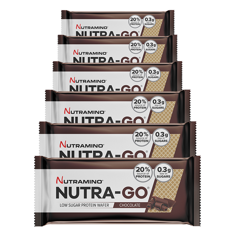 Nutra-Go Protein Wafer