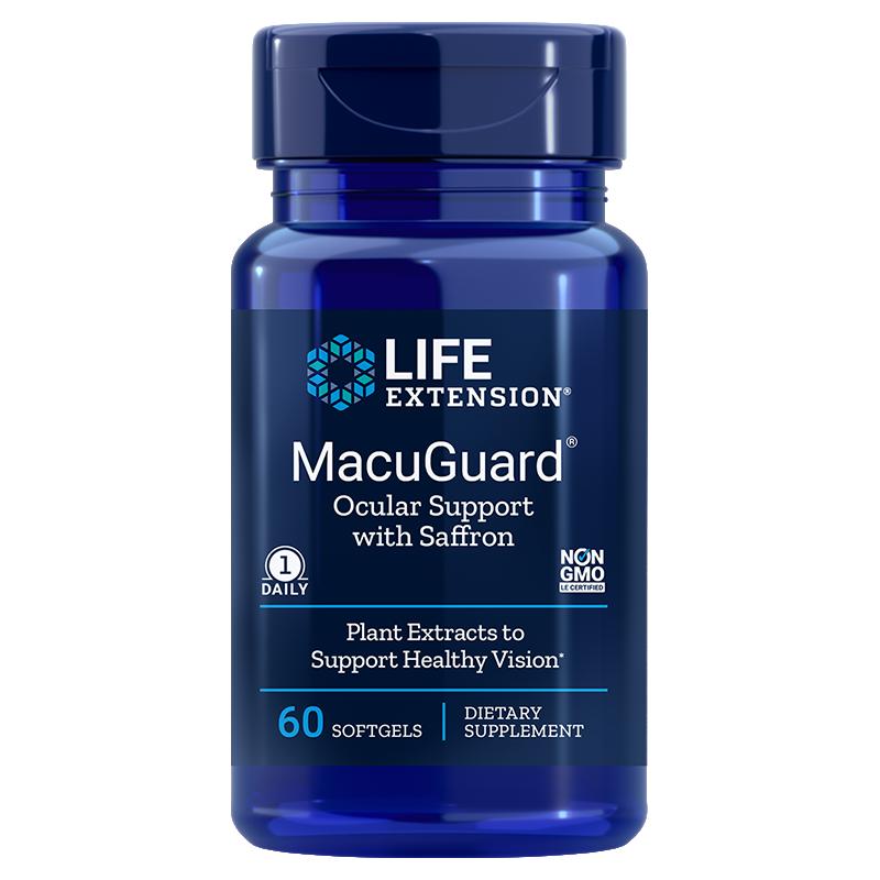 MacuGuard® Ocular Support