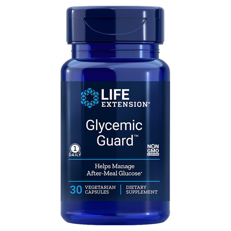 "Glycemic Guard"""