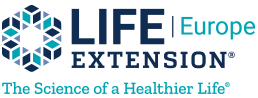 Logo Life Extension Europe
