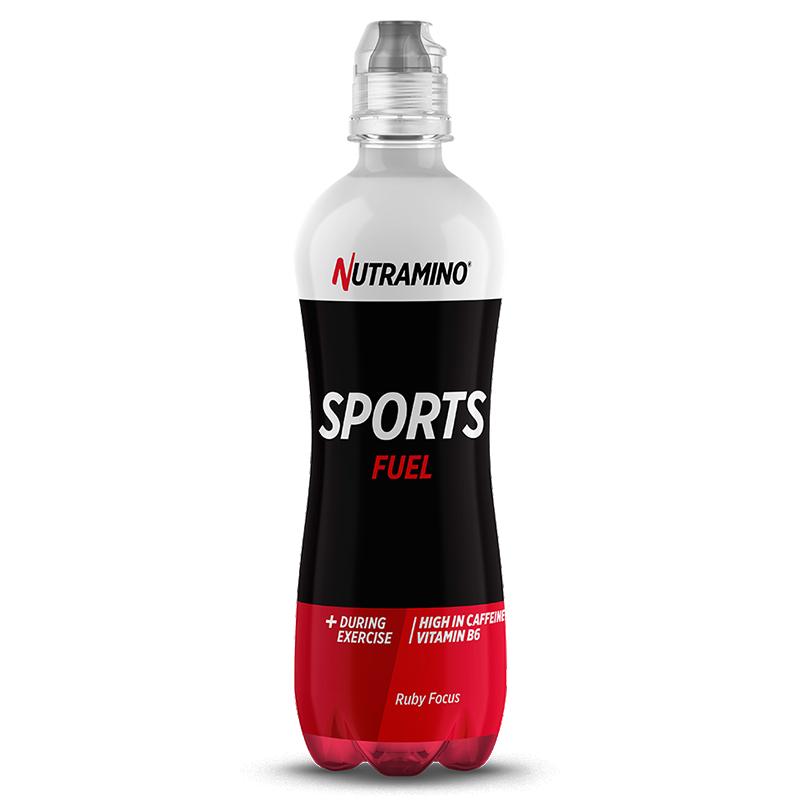 Nutramino Sports Drink Fuel