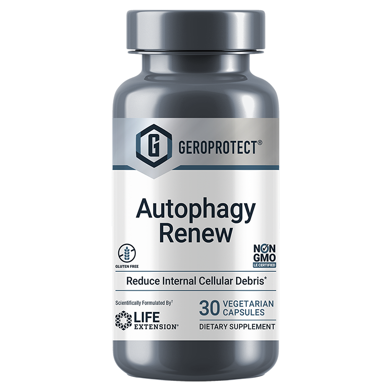 Geroprotect® Autophagy Renew