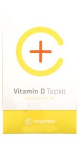 Vitamin D (25-Hydroxy) Blood Test