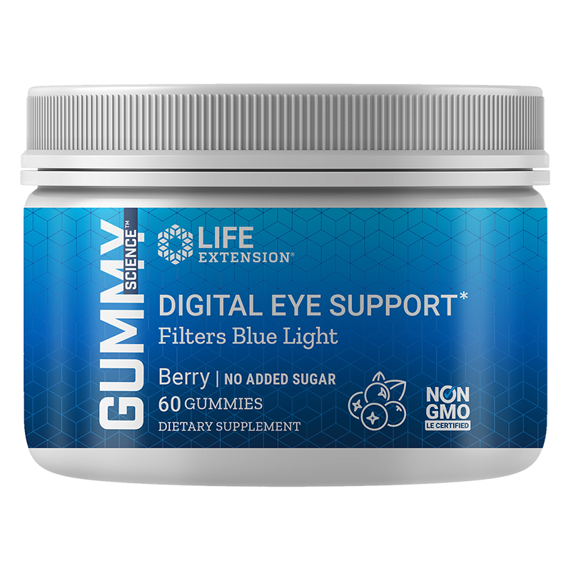 Gummy Science™ Digital Eye Support