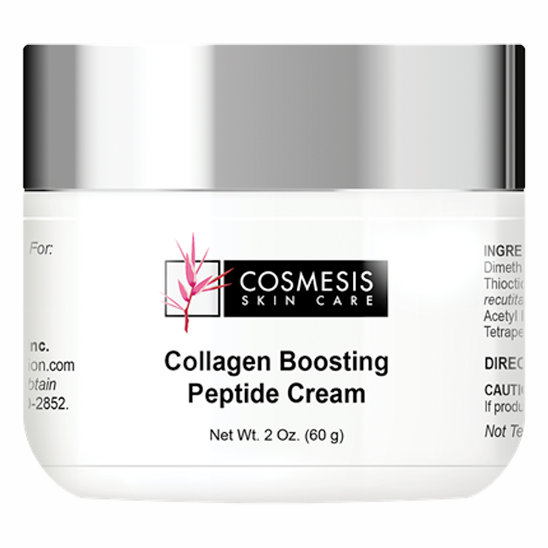 Collagen Boosting Peptide Cream