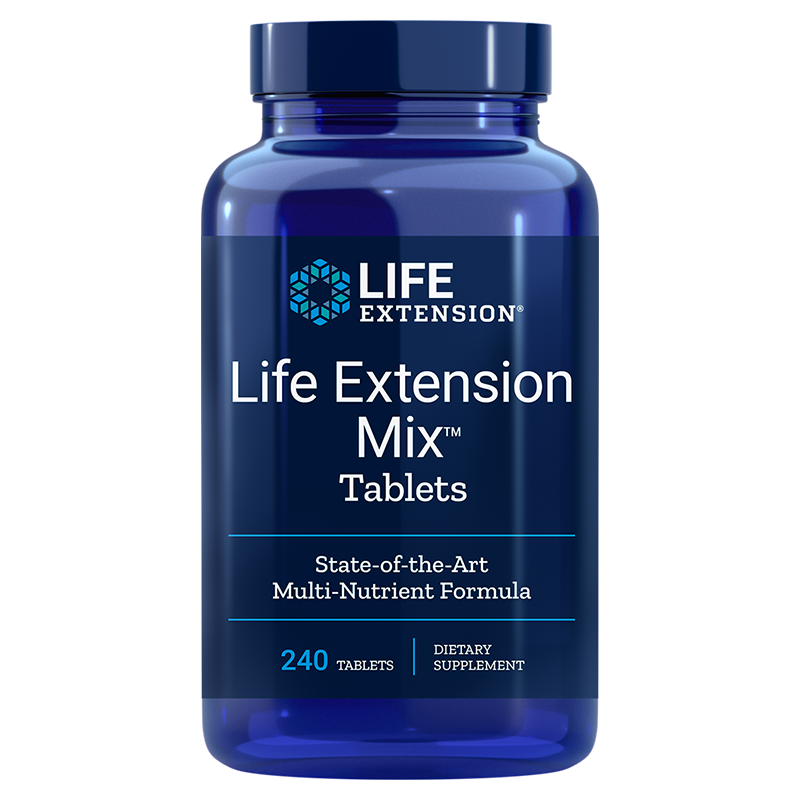 Life Extension Mix™ Tablets