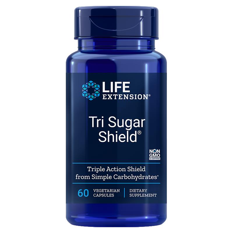 Tri Sugar Shield™