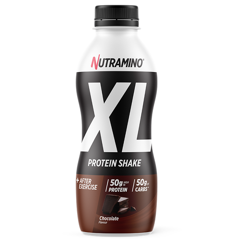 Nutramino Protein XL Recovery Shake