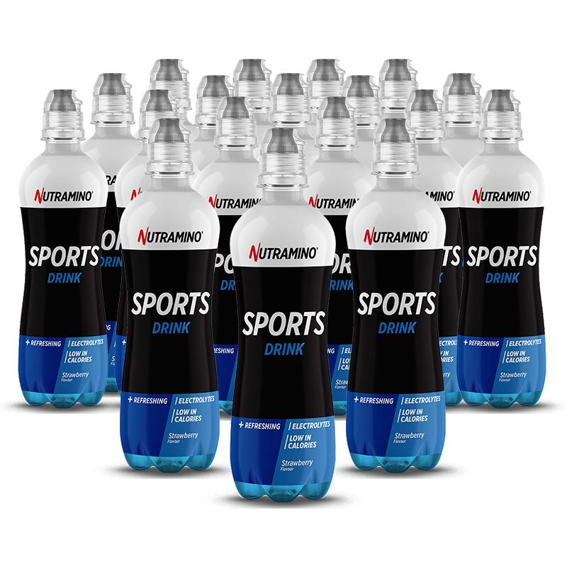 Nutramino Sports Drink