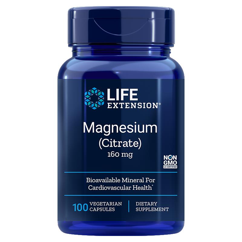 Magnesium (Citrate)
