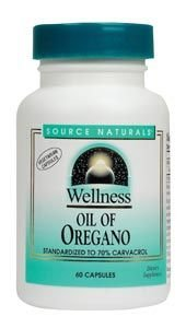 Life Extension supplement Oil of Oregano 60 capsules to support digestive, respiratory and joint health