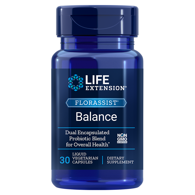 FLORASSIST® Balance