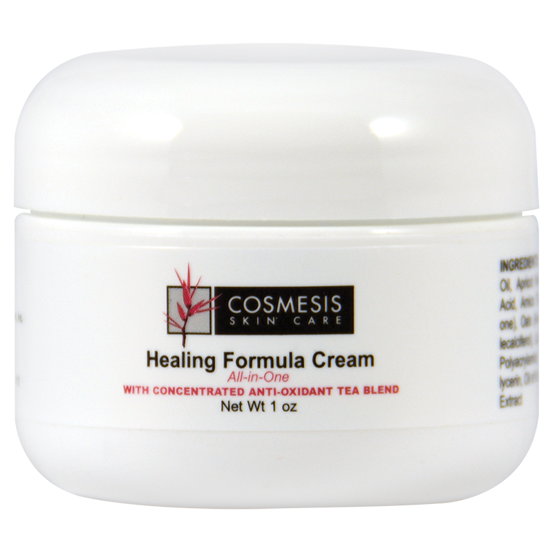 Healing Formula All-in-One Cream