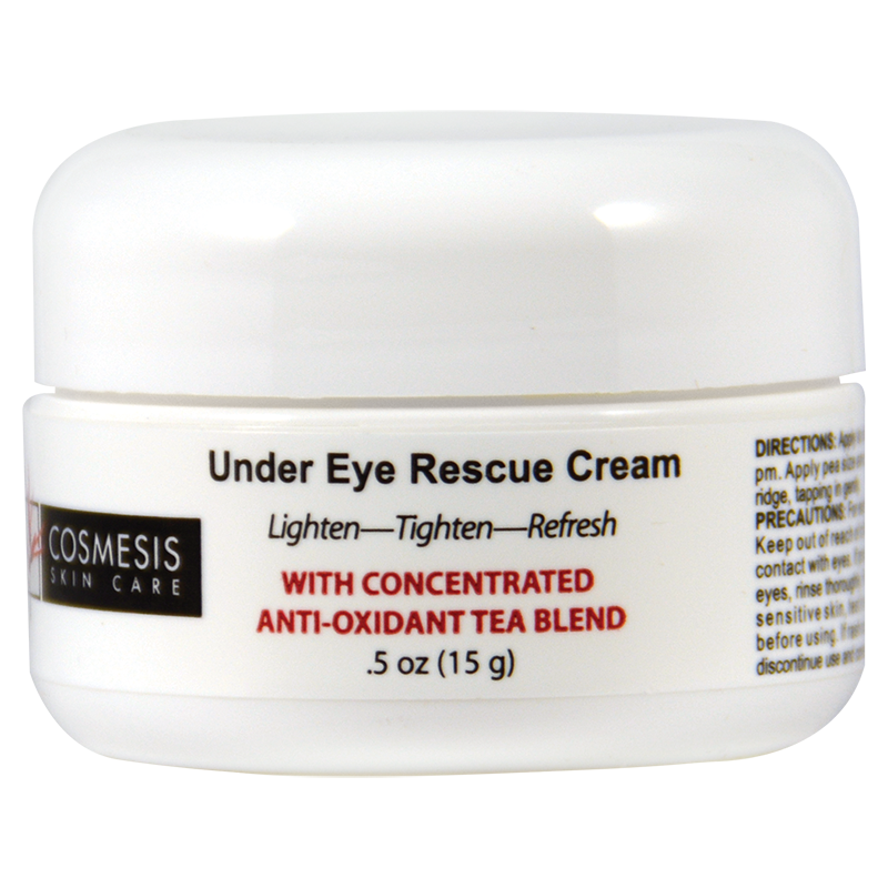 Under-Eye Rescue Cream