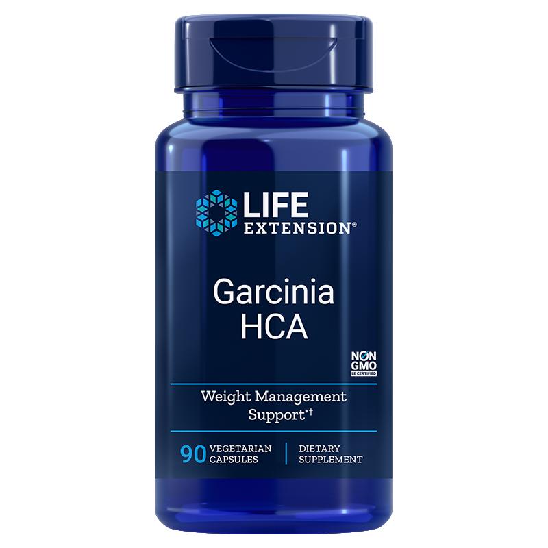 Garcinia HCA