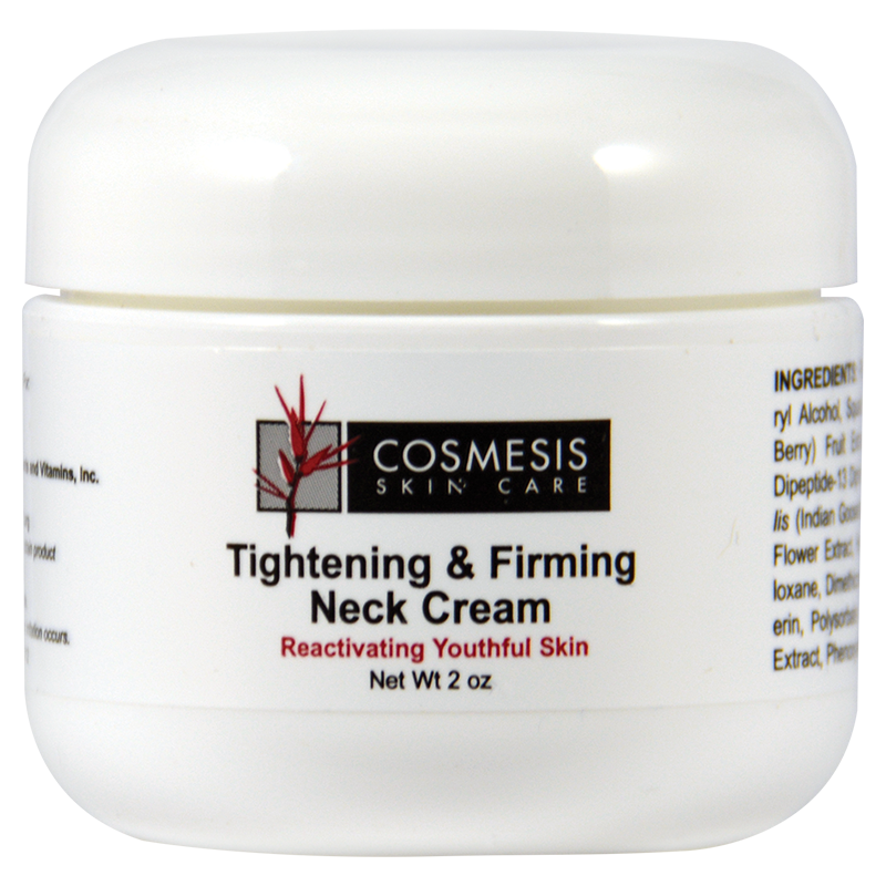 Tightening & Firming Neck Cream