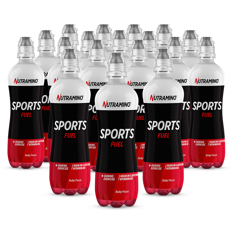 Nutramino Sports Drink Fuel
